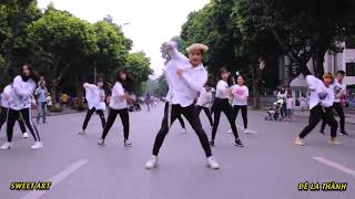 [KPOP IN PUBLIC] IDOL BTS DANCE COVER BY COVER KPOP DE78 | HỌC NHẢY HIỆN ĐẠI