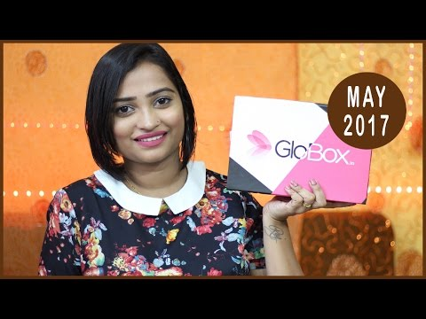 May GLOBOX Review | GloBox Content | GloBox Price | Indian Subscription Box | Indian Mom On Duty