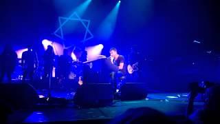 Damon Albarn - Heavy Seas Of Love (LIVE)