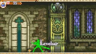 Castlevania - Harmony of Dissonance - Vizzed.com Play - User video