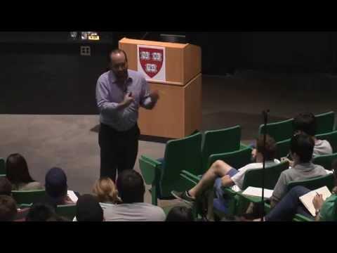 Prof. Aldo Musacchio - Reinventing State Capitalism, Harvard University