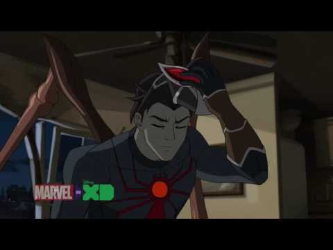 Marvel's Ultimate Spider-Man vs. The Sinister Six Season 4, Ep. 21 – Clip 2