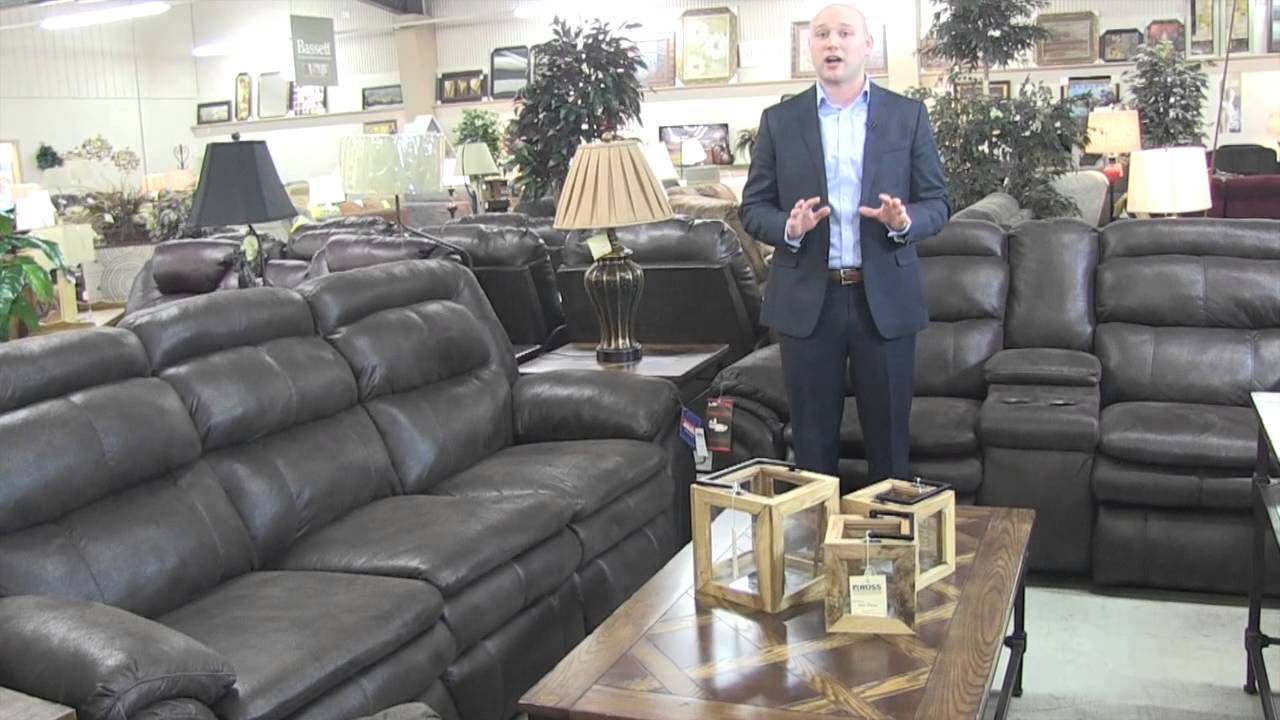 southern motion furniture demo ross furniture jackson missouri youtube