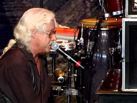 Arlo Guthrie - I'm Changing My Name to Chrysler (Live at Farm Aid 2008)