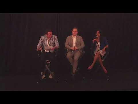 Social ROI: Post-Advertising Success Stories - Publishing Insider Summit - Austin, TX 2017