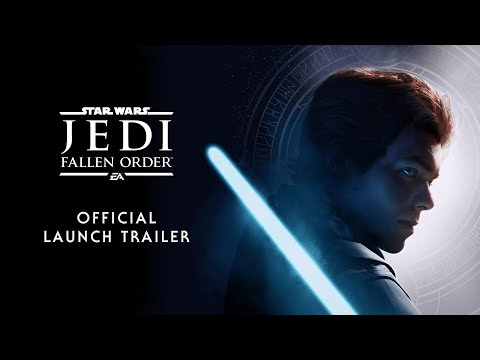 Star Wars Jedi: Fallen Order – Launch Trailer