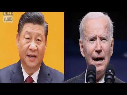 NOTICIAS EEUU HOY, DE NO CREERLE A BIDEN, NOTICIAS  DE CHINA,NOTICIAS DE RUSIA HOY 30 DE JULIO 2021,