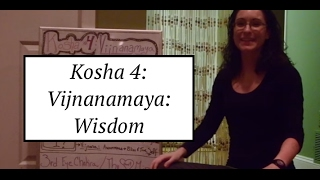 """Yoga Board"" Kosha 4: Vijnanamaya: Knowledge & Intuition - LauraGyoga"