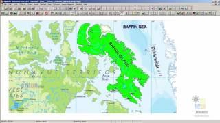 Wie erstelle Workspace-Datei in Mapinfo Professional