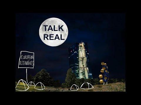 TalkReal in Lisbon: are European Alternatives still possible?