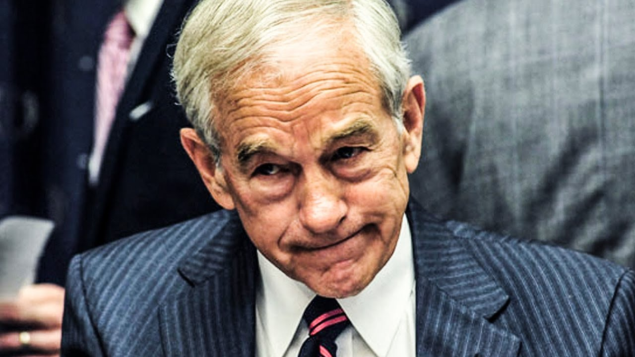 ron paul - photo #21
