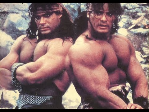 The Barbarian Brothers (David Paul March 8, 1957 - March 8, 2020) R.I.P.
