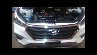 Hyundai Creta 2017 смотреть