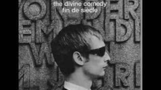Commuter Love - The Divine Comedy