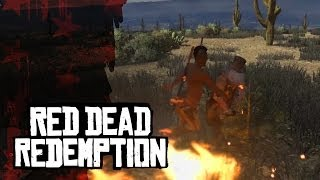 SPLIT DECISION - Red Dead Redemption