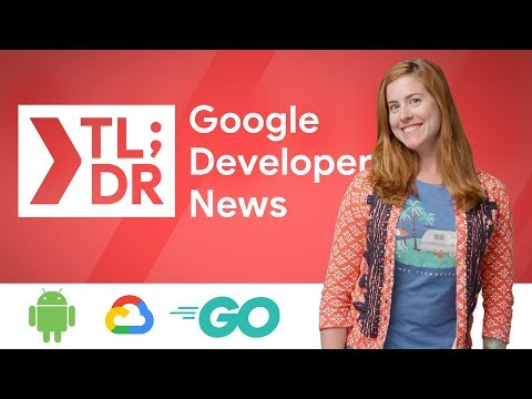 Google Developers: #AndroidDevSummit '18, AI Hub & Kubeflow Pipelines for businesses, Cloud Scheduler, & more!