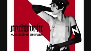 Repeat youtube video Nachtmahr - El Chupacabra