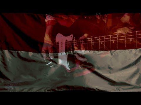 Indonesia Raya Rock - Indonesia National Anthem Rock Version