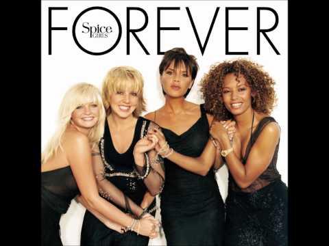 Spice Girls - Forever - 1. Holler (Album Version)