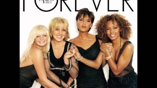 Spice Girls - Forever - 1. Holler (Album Version)