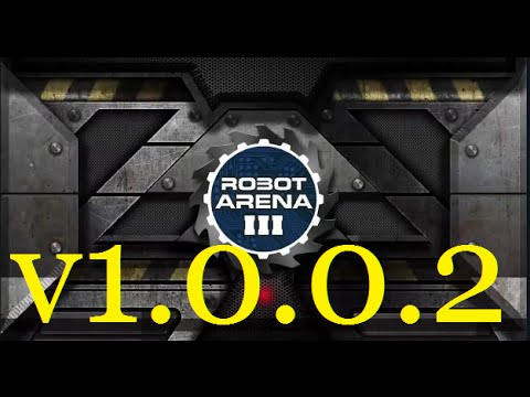 Robot Arena III Free Download (1.0.0.2)