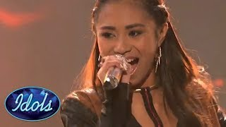 better than adam lambert? 16 year old jessica sanchez smashes bohemian rhapsody on american idol