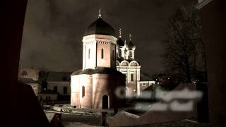 Book Trailer: Shadow Prowler by Alexey Pehov