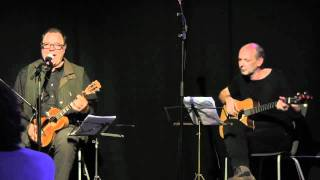 "George Hinchliffe & Nick Browning ""Shimmy Like My Sister Kate"", Tricity Vogue"