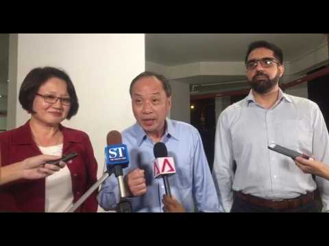 I don't really care about the popularity: WP chief Low Thia Khiang