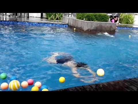 Hotel Santika Dyandra, Medan 4 Juli 2016
