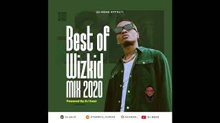 The Best of Wizkid 2020