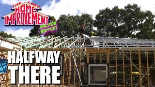 Halfway There - Home Improvement - Ep 07