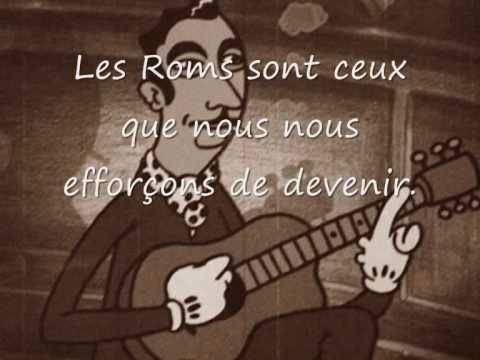 Minor Blues-Django Reinhardt