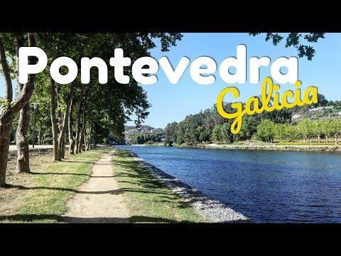 10 COSAS QUÉ HACER EN PONTEVEDRA ︱ Galicia 5 de 8 ︱ De Viaje con Armando