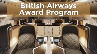 How To Fly FIRST CLASS for $226 + Miles   British Airways Executive Club Full Guide