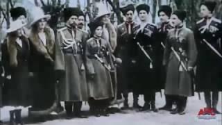 Документальные кадры 1917 года