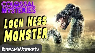 Does the Loch Ness Monster Exist | COLOSSAL MYSTERIES