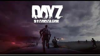DayZ PVE 서버 생존기 12화 - 드디어 땅 구입…