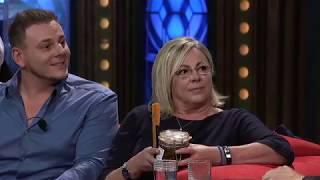 3. Jitka a Santo Pagana - Show Jana Krause 14. 11. 2018