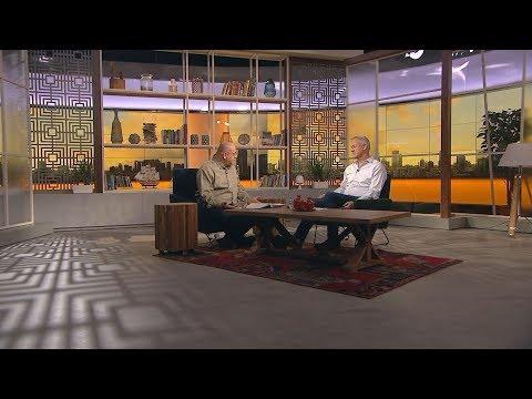 בין השמשות | תכנית ראיונות אישית בהגשת דב אלבוים - אורח בני גנץ