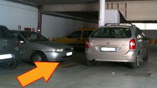 A Rude Neighbor Kept Blocking His Parking Space so He Got the Perfect Revenge