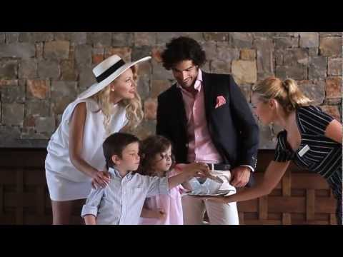 Grecotel Family Holidays – Kids friendly hotels in Greece