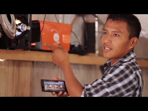 Guatemala: Low-cost solar lighting for rural communities (Proparco)