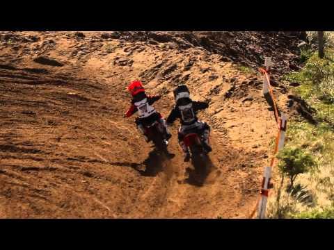2014 Backflips New Zealand Mini Motocross Nationals - Invercargill