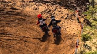 2014 Backflips New Zealand Mini Motocross Nationals - Invercargill