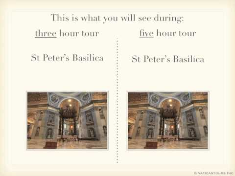 Vaticantoursinc.com The best way to visit Vatican