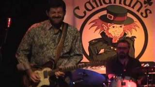 "TAB BENOIT -  ""I SMELL A RAT IN MY HOUSE"""
