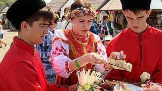 Фестиваль индюшки в Атамани