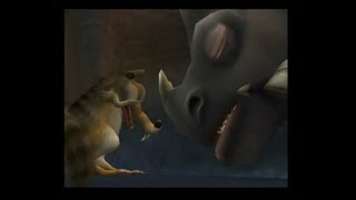 Ice Age 2: The Meltdown PS2 Minigames
