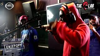 #HBRTRAPLAB THE LAB FREESTYLE WITH WAKADINALI #12